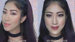 Trang Điểm Ngày và Đêm - Day To Night Makeup [ VANMIU BEAUTY ]