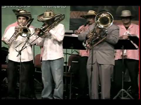 EL CULEBRO ---- BANDA RITMOS DE SUCRE.mp4