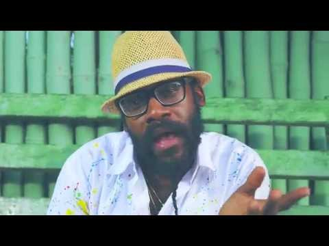 Tarrus Riley - Cool Me Down