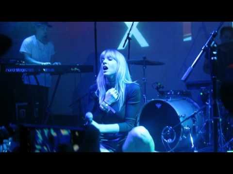XYLØ - Afterlife Live at the Empire Control Room #sxsw 2016