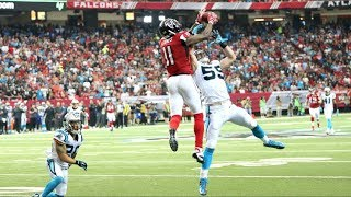 Every Julio Jones Career Touchdown | NFL