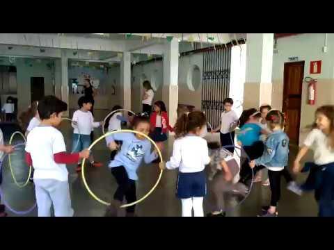 Educação Infantil - Potencializando habilidades