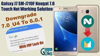 Bypass Google Account Samsung J710F/FN Android 7 samsung