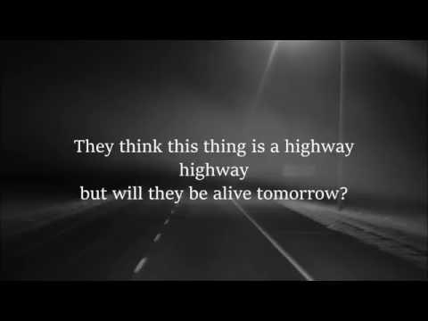 Lane Boy - Twenty One Pilots LYRICS