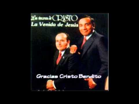 06-Los Voceros De Cristo-Gracias Cristo Bendito