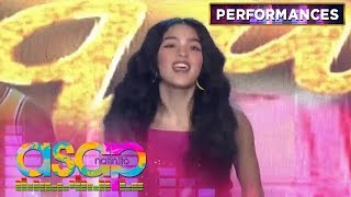 Kadenang Ginto's Gold Squad will make you groove with their Halo-Halo Dance Craze!   ASAP Natin 'To