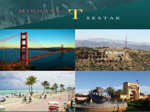 Michael Sestak Shares List of his Most Visiting Places in USA