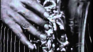 Rare Video: Marion Brown in 1967 (A great free jazz musician)