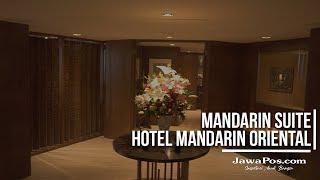 Nikmati Fasilitas Hotel Serasa Sultan