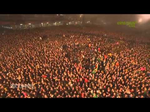 Green Day - Hitchin' A Ride (Rock Am Ring 2013)