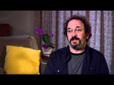 Robert Smigel 'This is 40' Interview! - YouTube