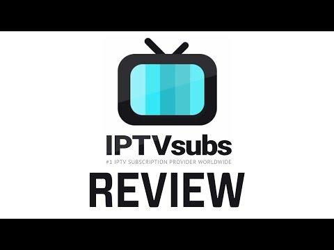 How to Install/Configure IPTVsubs with EPG Updater in Kodi | Go Go Van