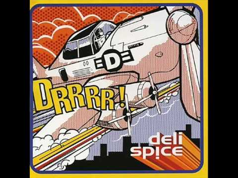 델리스파이스 - 항상 엔진을 켜 둘께