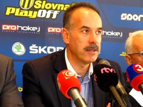 Ivan Nemecek pred zaciatkom extraligovej sezony 2012/2013