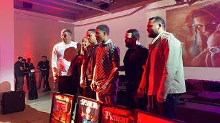 EASY MONEY BABY   MYKE TOWERS   RELEASE PARTY