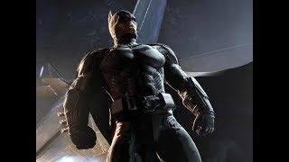 باتمان سيقود سيارة يصعب تصديقها في فيلم Justice League ...