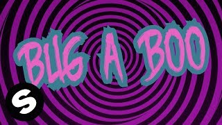 Joe Stone - Bug A Boo (Official Lyric Video)