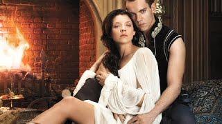 Top 10 TV Seduction Scenes