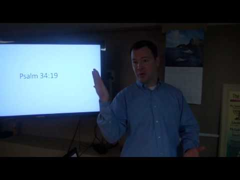 14-0831 - Many Are The Afflictions of The Righteous - Bob Black