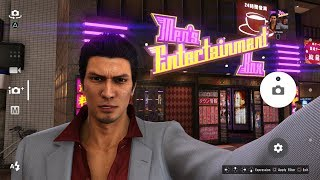 Yakuza 6 The Song of Life - Minigames