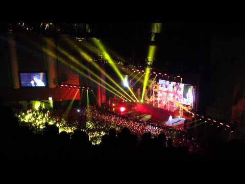 Baixar Luan Santana - Cabou cabou - Show Credicard Hall 27/04/13