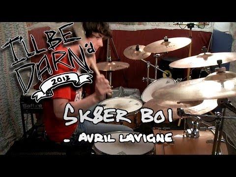 Baixar DARN - Sk8er Boi - Avril Lavigne (Drum Remix)