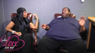 Bruce Bruce Dishes On Sex With Wife & Being Married To The DEVIL'S Sister
