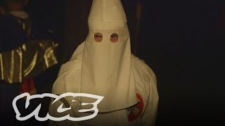 How the KKK Preys on American Veterans: VICE Reports (Part 3)