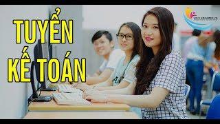 ĐI LÀM NGAY! Tuyển dụng kế toán lương cao tại Công ty TNHH MTV Thế Linh