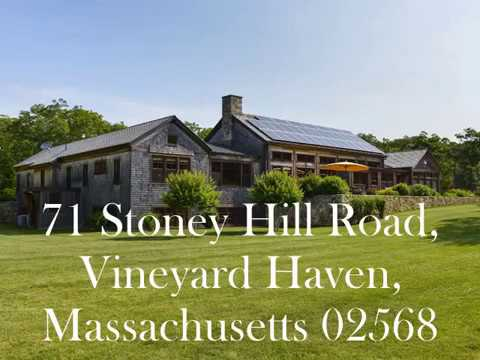 Martha's Vineyard Summer Rentals