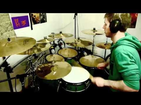 Baixar Slipknot - Left Behind (Drum Cover)