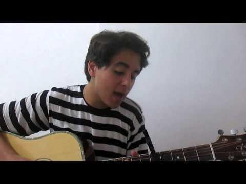 Sam Smith-I'm Not The Only One (Adnane Eladi) Cover