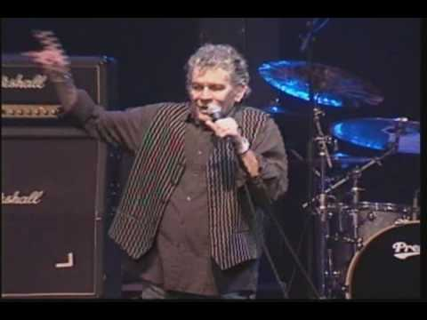 NAZARETH   Kentucky fried blues  Night   Norway 2006 1 clip0