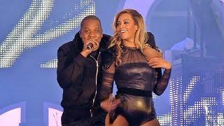 Beyoncé feat. Jay Z - Crazy In Love & Single Ladies (Live)