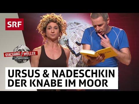 Ursus & Nadeschkin (2015)