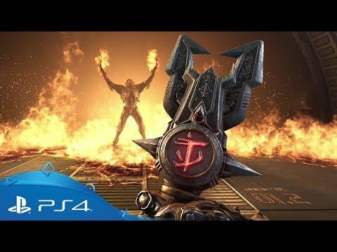 DOOM Eternal | PS4 Games | PlayStation