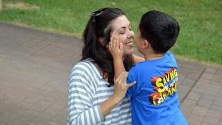 Autism Symptoms and Behaviors - Home Video