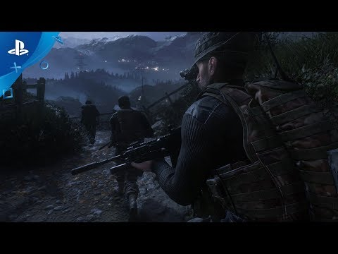 Call of Duty®: Modern Warfare® Remastered Trailer