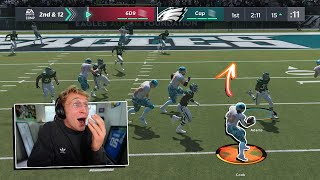 This One Juke Changed EVERYTHING... Wheel of MUT! Ep. #48