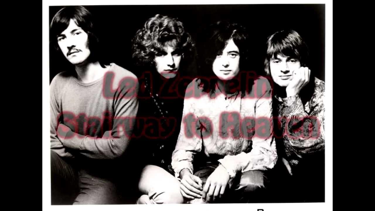 Led Tube: Led Zeppelin Songs Youtube