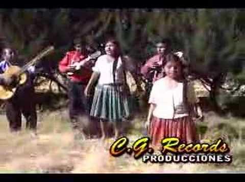 Bolivia.Flora Cortes.Dios Mio