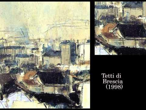 Claudio Avigo -  Attraverso una lacrima bianca