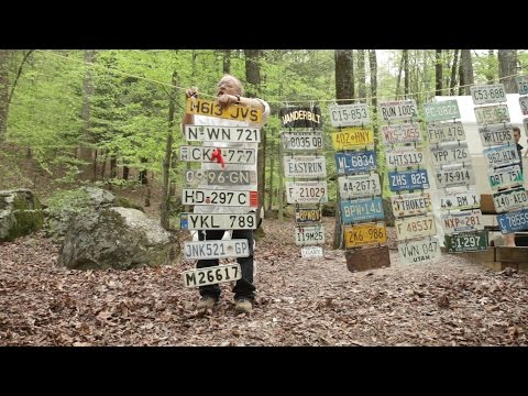 The Barkley Marathons: The Race That Eats Its Young'
