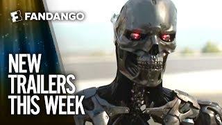 New Trailers This Week | Week 21 | Movieclips Trailers