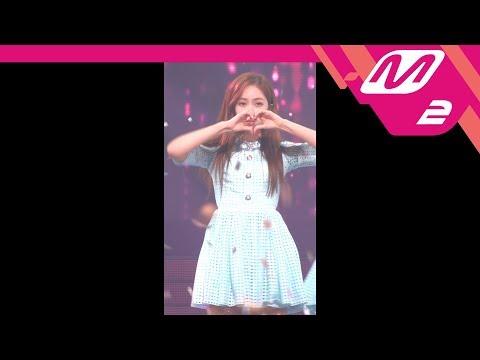 [MPD직캠] 여자친구 신비 직캠 '여름비(SUMMER RAIN)' (GFRIEND SinB FanCam) | @MCOUNTDOWN_2017.9.21