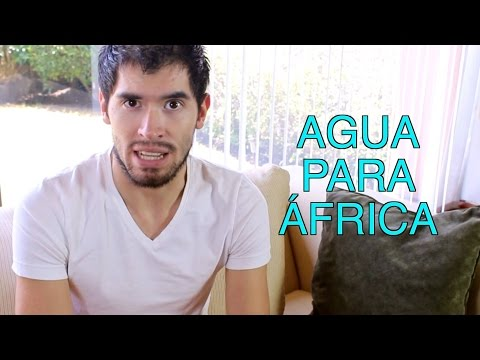 Baixar AGUA PARA ÁFRICA | Hola Soy German