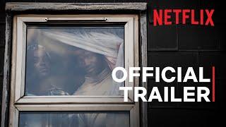 HIS HOUSE 2020 Netflix Web Series