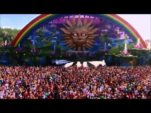 Baixar A MAIOR FESTA DO MUNDO! Tomorrowland 2013