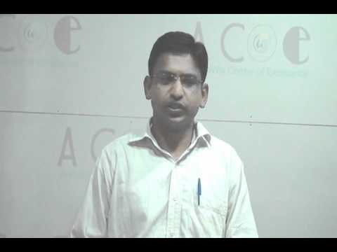 Testimonial (Shashi Bhushan Garg)