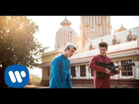 Benji & Fede - Moscow Mule (Official Video)
